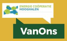 Energiecoöperatie Hooghalen